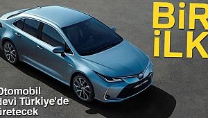 Bakan Varank, Toyota'nın 'Corolla Sedan Hybrid' modelini inceledi