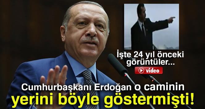 cumhurbaskani-erdogan-24-yil-once-o-caminin-yerini-boyle-gosterdi
