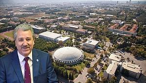 Ege Üniversitesi, tıp alanında yerli ve milli ürün üretiminde