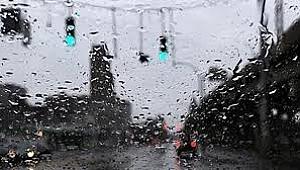 Ege'ye yağış geliyor