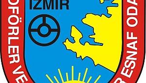 İzmir'de herkes taksici olamıyor