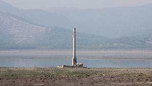 İzmir'deki barajlar için tehlike çanları