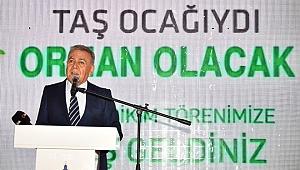Kocaoğlu'ndan sağlık müdürüne 'körfez' tepkisi