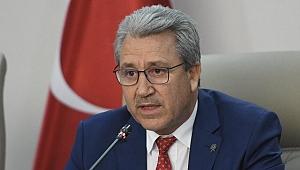 Rektör Budak'tan Sayıştay raporuna yönelik açıklama
