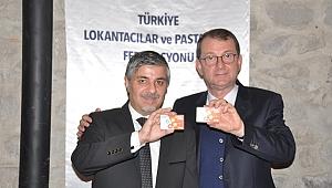 'Yemekmatik' İzmir'de tanıtıldı