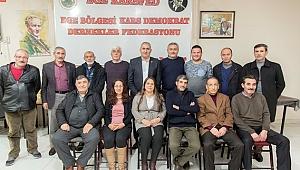 3. Türkmen Şöleni 15 Aralık Cumartesi Günü