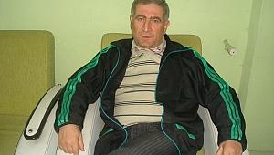 Buldanspor'u Profesyonel Lige Çıkaracağız