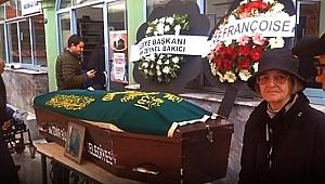Cenaze vasiyeti yerine getirildi