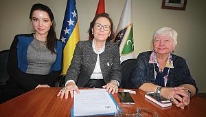 Dernek Başkanı Gül; Kadınlara Uygulanan Şiddeti Lanetliyoruz!