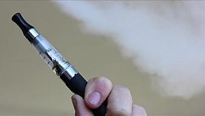 E-sigara ve ısıtılmış tütün ürünleri zehir saçıyor