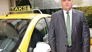 İZBAN grevi nedeniyle taksicilerde araç takviyesi yaptı