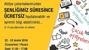 İzmir Eğitim Kooperatifi Atölye Çalışmaları Başlıyor