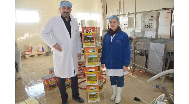 İzmir Koyun Keçi Birliği'nde kayyum dönemi sona erdi