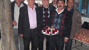 Karaköy'e Süt İşleme Fabrikası