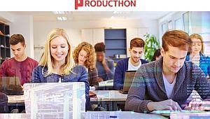 Producthon ile Öğren, Geliştir, Yarış ve Kazan.