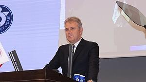 Türk Eximbank'tan 44 milyar dolar destek planı