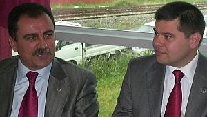 Yazıcıoğlu'nun Doğum Gününde Millet Vekillerine Mektup Gönderdi.