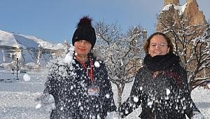 Balçova Belediyesi'nden özel çocuklara gezi hediyesi
