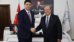 Başkan Özakcan; Yeter Söz Efeler Halkının