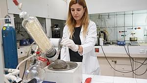 Ege, 610 laboratuvarıyla bir bilim üssü haline geldi