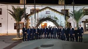EÜ ve KKTC arasındaki iş birliği