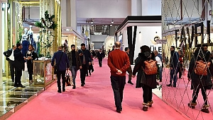 IF Wedding Fashion İzmir defilelerle büyüleyecek