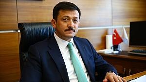 İzmir'de Kınık'a 75 milyon lira bütçe ayrıldı