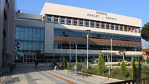 İzmir'de suç örgütü operasyonu: 8 gözaltı