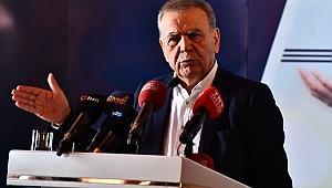 Kocaoğlu'ndan Tunç Soyer ve Tuncay Özkan sorusuna ne cevap verdi?
