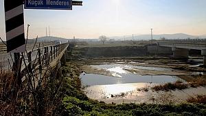 Küçük Menderes'i kurtarmanın yol haritası belirlendi