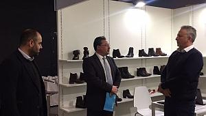 Türk ayakkabı sektöründen İtalya çıkarması