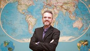 Yaşar Üniversiteli akademisyene ABD'de önemli görev