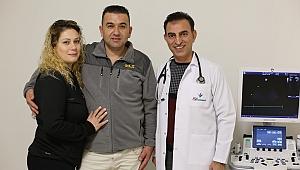 """Dr.Mehmet Ekinci; """"Seven kalplerin bakımını ihmal etmeyin"""""""