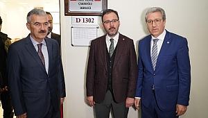 Fırat Yılmaz Çakıroğlu'nun adı Ege Üniversitesinde yaşatılacak