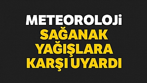 Meteoroloji sağanak yağışlara karşı uyardı, 7 Şubat 2019 yurtta hava durumu