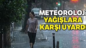 Meteoroloji yağışlara karşı uyardı, 5 Şubat 2019 yurtta hava durumu