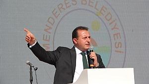 Soylu'dan CHP'li Bayır' hem teşekkür hem sitem