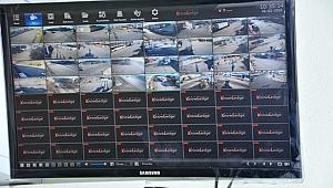 Torbalı'da esnafı bezdiren hırsızlığa kameralı çözüm
