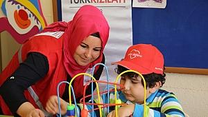 Türk Kızılay'dan eğitime destek kampanyası