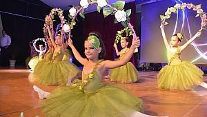 ASEV'den 5 yılda 10 bin 400 kursiyere sanat eğitimi