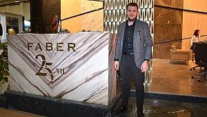 Faber Mermer, İhracat Odaklı Büyüyor
