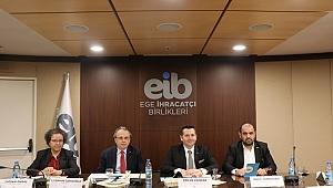 İzmirli ihracatçılar E-İhracata odaklanacak!