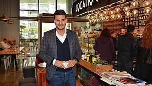 Location Cafe & More'dan, İş Dünyasına Yönelik Konsept