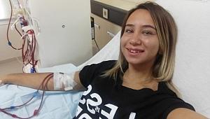 'otomatik organ bağışı kampanyası'