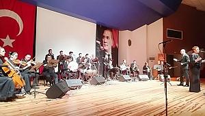 TRT İzmir Radyosu, Ersoy'u andı