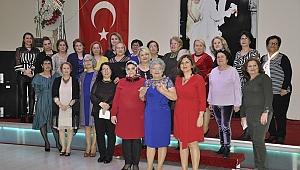 Türkiye Yardım Sevenler Derneği 91 yaşında