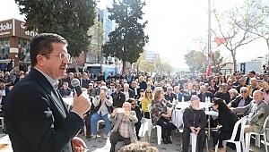 Zeybekci'den yüzde 50 indirim sözü