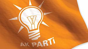 AK Parti'den Olağanüstü İtiraz Başvurusu