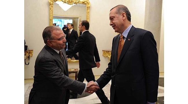 Ak Parti İzmir Teşkilatı Başkanını Arıyor