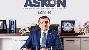 Askon İzmir Şubesi Fas Yolcusu